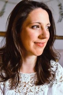 Sara Portrait 7