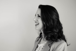 Sara Portrait 2
